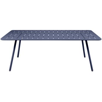 Fermob - Luxembourg Rectangular Table - 100 x 207 cm