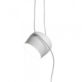 Flos - Aim hanglamp small LED White