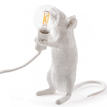 Seletti - Mouse Lamp staand