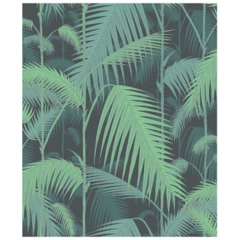 Cole and Son - Palm Jungle Behang 951003