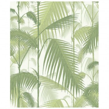 Cole and Son - Palm Jungle Behang 951001