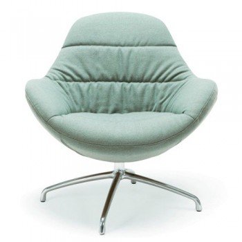 Design on Stock - Nylo draaifauteuil