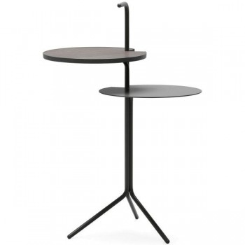 Design on Stock - OO-Two bijzettafel Ash Dim