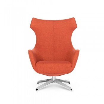 Design on Stock - Nosto fauteuil & poef