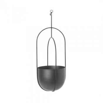 Ferm Living - Hanging Deco pot