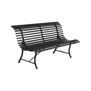 Fermob - Louisiana Bench 150 cm