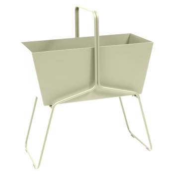 Fermob - Basket High Planter