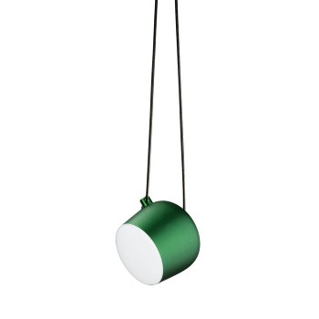Flos - Aim hanglamp small LED Ivy Anodized