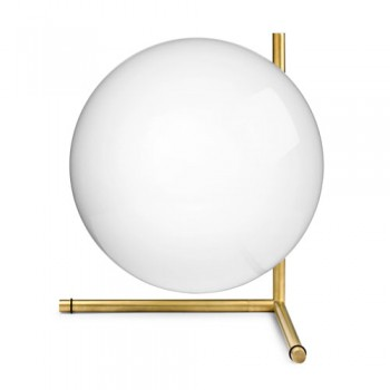 Flos - IC Lights T2 Low tafellamp