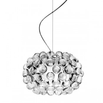 Foscarini - Caboche hanglamp Small LED