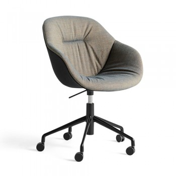 Hay - About a Chair - AAC153 Soft Duo bureaustoel