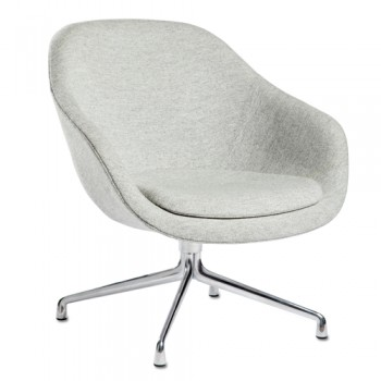 Hay - About a Lounge Chair Low AAL81 fauteuil