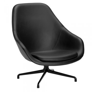 Hay - About a Lounge Chair High AAL91 fauteuil