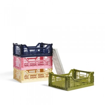Hay - Colour Crate Medium