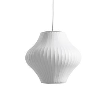 Hay - Nelson Pear Bubble hanglamp