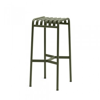 Hay - Palissade Bar stool