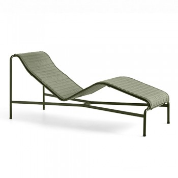Hay - Palissade Chaise Lounge Quilted kussen