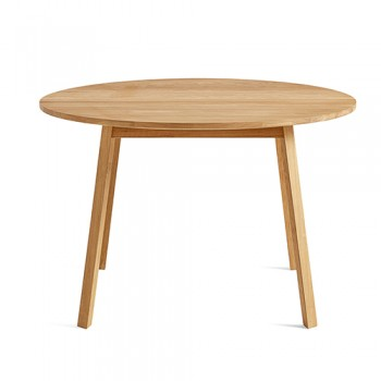 Hay - Triangle Leg Table Rond