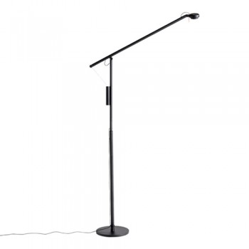 Hay - Fifty Fifty vloerlamp
