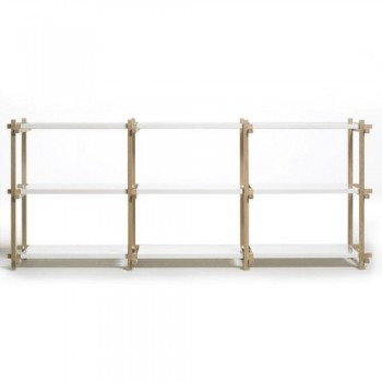Hay - Woody Low kast/dressoir