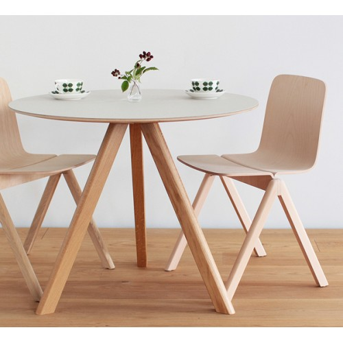 Hay Ronde Eettafel.Hay Copenhague Table Cph20 Cph25