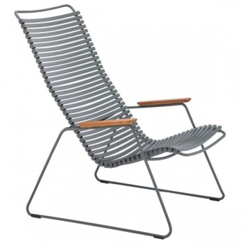 Houe - Click lounge chair fauteuil