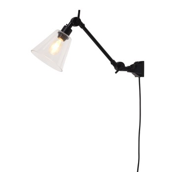 It's About RoMi - Amsterdam wandlamp Small