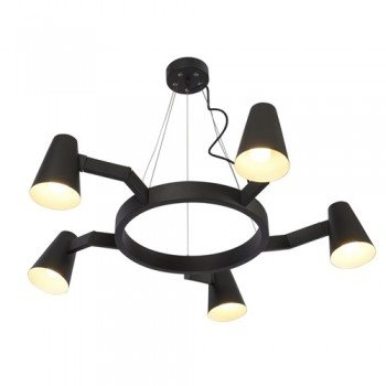 It's About RoMi - Biarritz 5-arm hanglamp