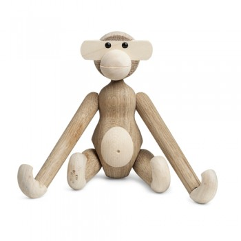 Kay Bojesen - Wooden Monkey