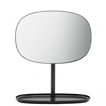 Normann Copenhagen - Flip Mirror Black