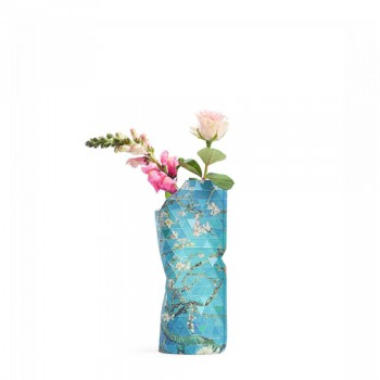 Pepe Heykoop - Paper Vase cover Almond Blossom Small