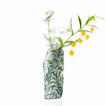 Pepe Heykoop - Paper Vase cover Willow Bough - Small