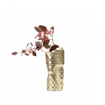 Pepe Heykoop - Paper Vase cover Gold Small