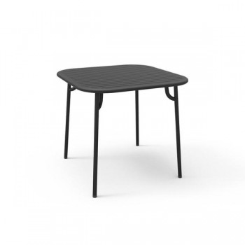 Petite Friture - Week-end Square table
