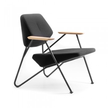Prostoria - Polygon easy chair fauteuil