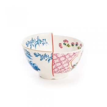 Seletti - Hybrid Fruit Bowl Cloe