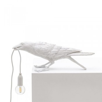 Seletti - Bird lamp Playing wit