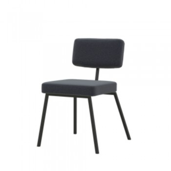 Studio Henk - Ode Chair zonder arm