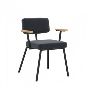 Studio Henk - Ode Chair met arm
