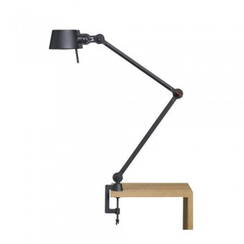 Tonone - Bolt Desk bureaulamp - Double arm - With Clamp