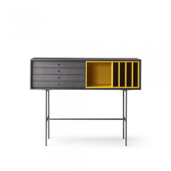 Treku - Aura Sideboard High dressoir