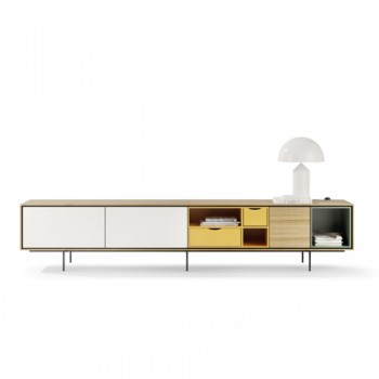 Treku - Aura tv & Media dressoir