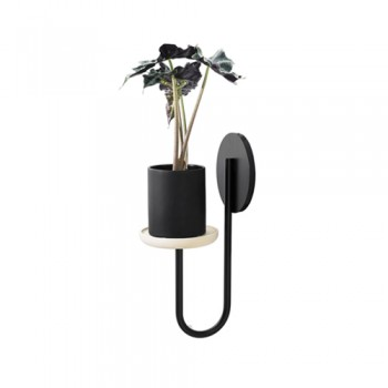 Miniforms - Cigales Wall flower pot